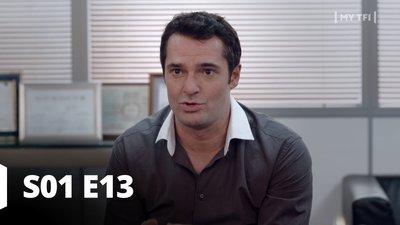 S01 E13 - Un père parfait ?