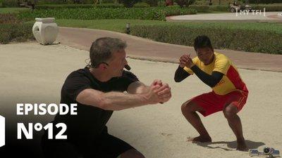 En mode Training - Episode 12