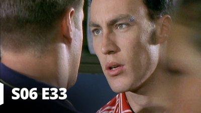 S06 E33 - Vieille rancune