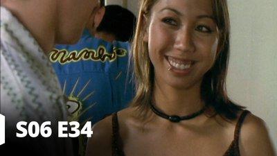 S06 E34 - Frère caché
