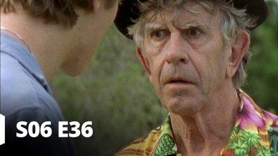 S06 E36 - Alzheimer