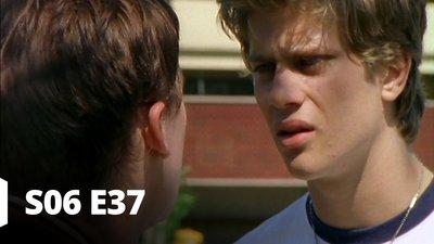 S06 E37 - Lettre d'amour