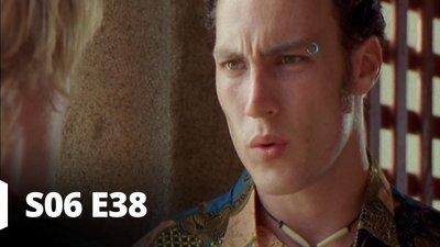 S06 E38 - Inspecteur Lee
