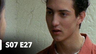 S07 E27 - Amour à sens unique