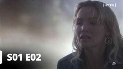S01 E02 - Sous terre