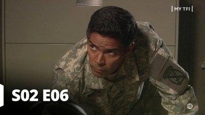 S02 E06 - Insurrection