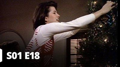 S01 E18 - Noël à Melrose Place