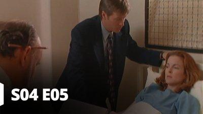 S04 E05 - Découvertes en série