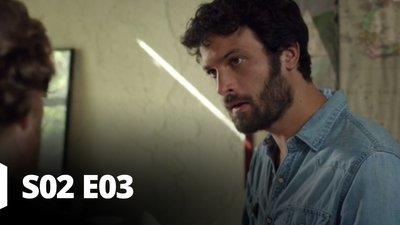 S02 E03 - Descente aux enfers