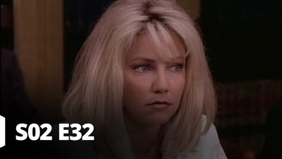 S02 E32 - Jusqu'à ce que la mort nous sépare (2ème partie)