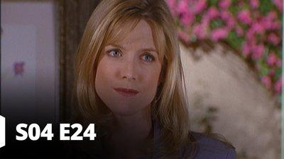 S04 E24 - L'ambition est un vilain défaut