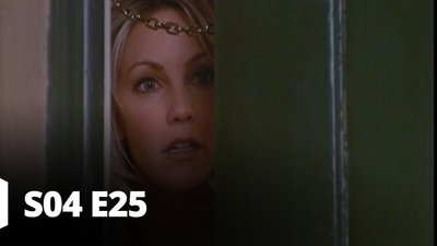 S04 E25 - Sans pitié