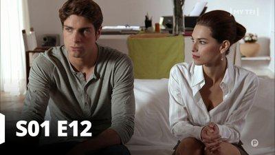 S01E12 - révélations