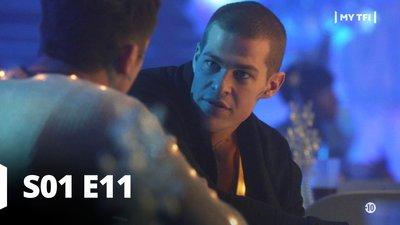 Star-Crossed - S01 E11 - Qu'on me donne une torche