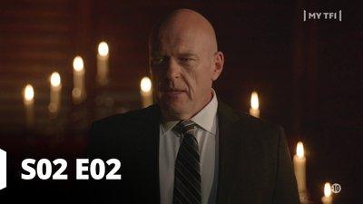 S02 E02 - Invasion