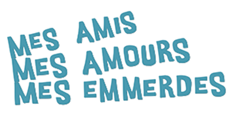 logo Mes amis, mes amours...