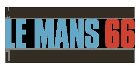 logo Le Mans 66