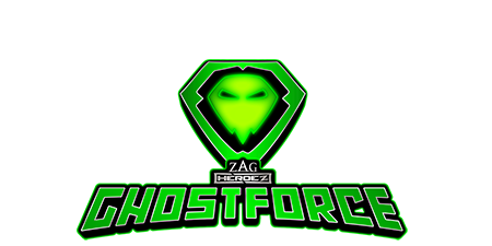 logo Ghost Force