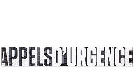 logo Appels d'urgence