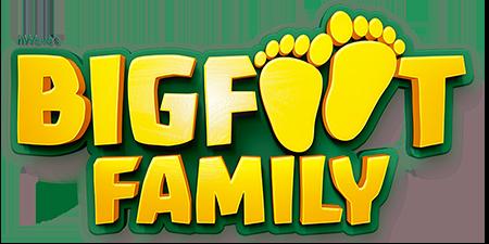 logo BIGFOOT FAMILY