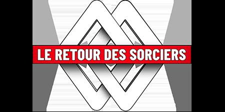 logo Martin Weill - Le retour des sorciers