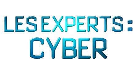 logo Les experts : Cyber