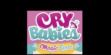 logo Cry Babies