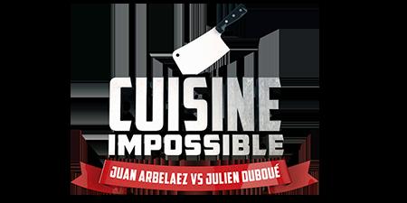logo Cuisine Impossible