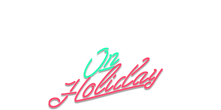 logo Tattoo Cover On Holiday