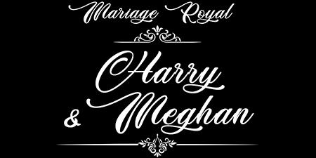 logo Le mariage du Prince Harry et Meghan Markle