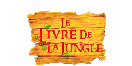 logo Le Livre de la Jungle