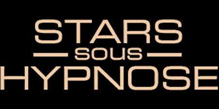logo Stars sous hypnose