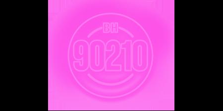 logo Beverly Hills : BH90210