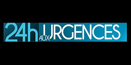 logo 24h aux urgences