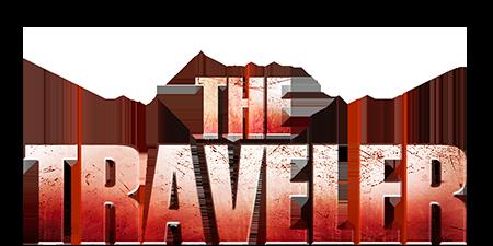 logo Traveler : le Justicier des ténèbres