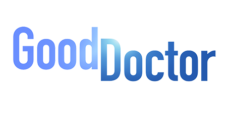 logo Good Doctor