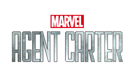 logo Marvel : Agent Carter