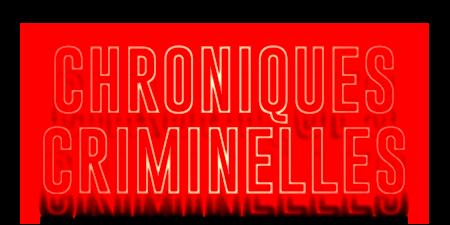 logo Chroniques criminelles