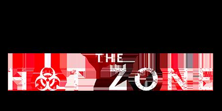 logo The Hot Zone