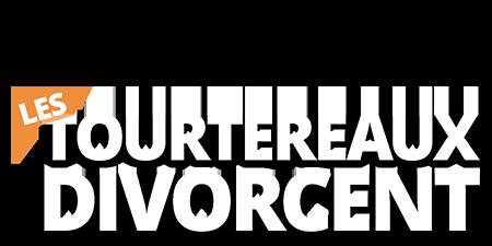 logo Les tourtereaux divorcent