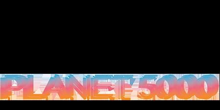 logo Planet 5000