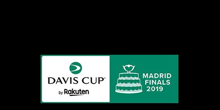 logo Coupe Davis 2019