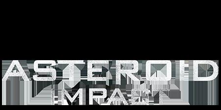 logo Asteroid Impact