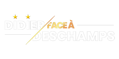logo Didier face à Deschamps
