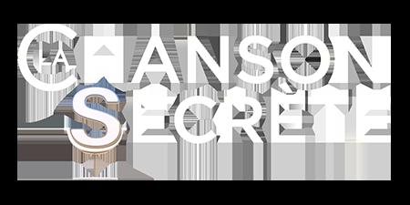 logo La Chanson Secrète