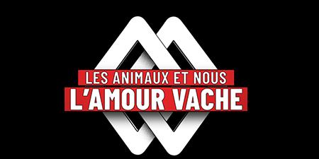 logo Martin Weill - Les animaux et nous : l'amour vache