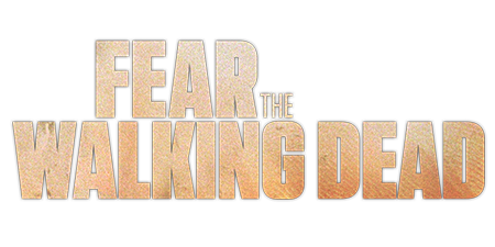 logo Fear The Walking Dead
