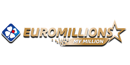 logo EuroMillions - My Million