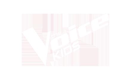 logo The Voice Kids