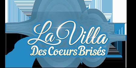 logo La Villa des Cœurs Brisés